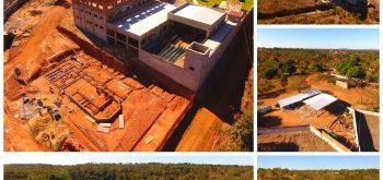 Novas Mineradoras Instalam-se no Município de Campos Verdes Gerando Emprego e Renda