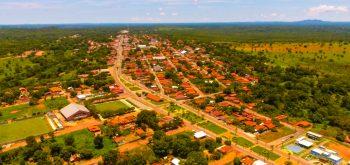 Números do IBGE não batem com os do município de Campos Verdes e prefeito Haroldo Naves quer revisão de censo demográfico